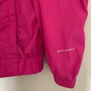 Columbia Jackets & Coats - Columbia Rain Jacket